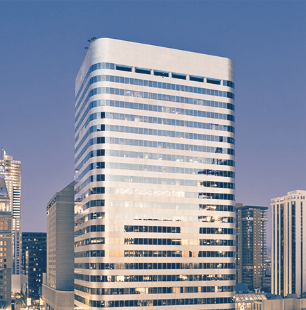 Photo of Denver Office